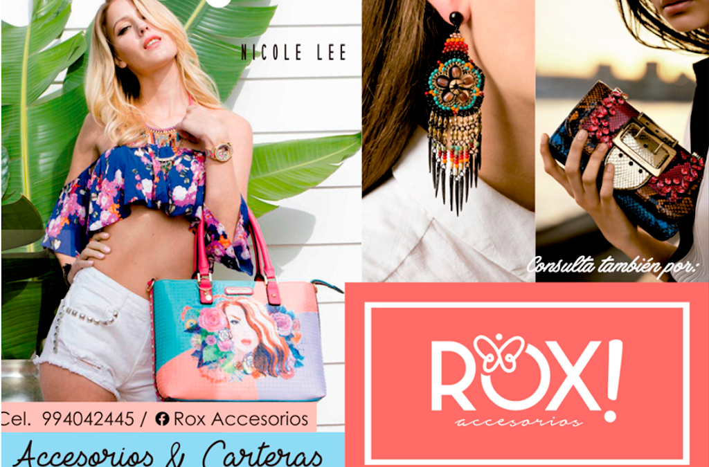 ROX – tienda de accesorios