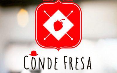 Conde Fresa – Postres dulces y salados