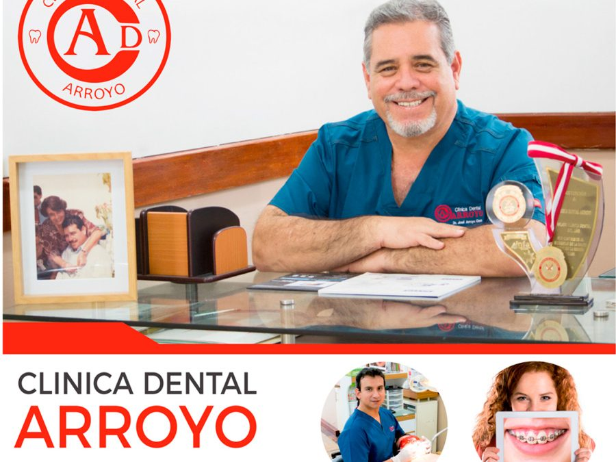 Clínica dental Arroyo