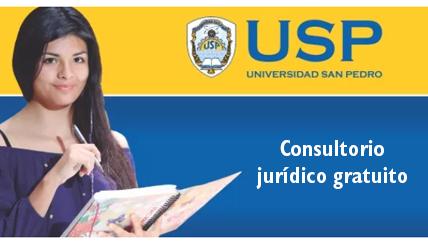 USP – Consultorio jurídico gratuito