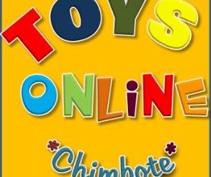 Toys online – Tienda de juguetes